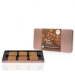 Australian Goldbox | melk amandel