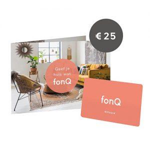 FonQ Giftcard