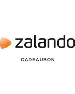 Zalando Cadeaubon
