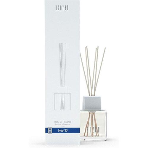 Janzen Blue 33 Home Fragrance Sticks