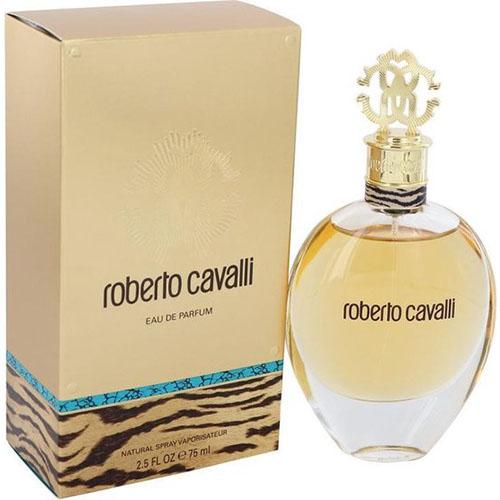 Roberto Cavalli 75 ml - Eau de Parfum