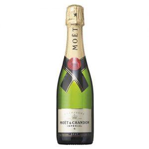 Champagne Brut 0,375l