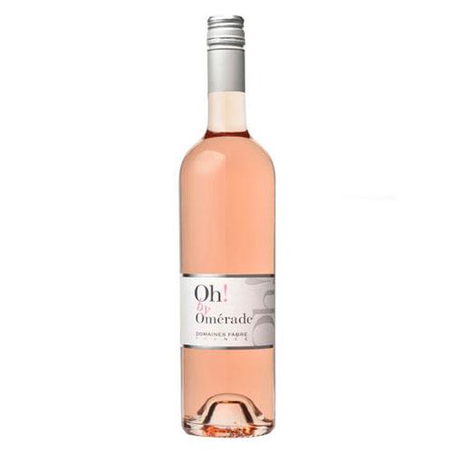Oh! rosé wijn 0,75l